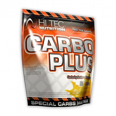 Hi Tec Carbo Plus 3000g