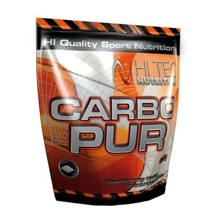 Hi Tec Carbo Pur - 3 kg