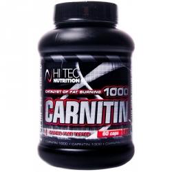 HI TEC Carnitin 1000 - 30 kaps.