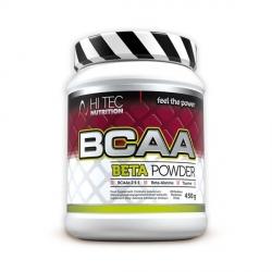 Hi Tec BCAA BETA POWDER 450 G