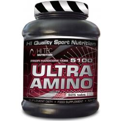 Hi tec ultra amino 5100 325 tabs