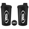 Real Pharm Shaker - 700 ml - Czarny