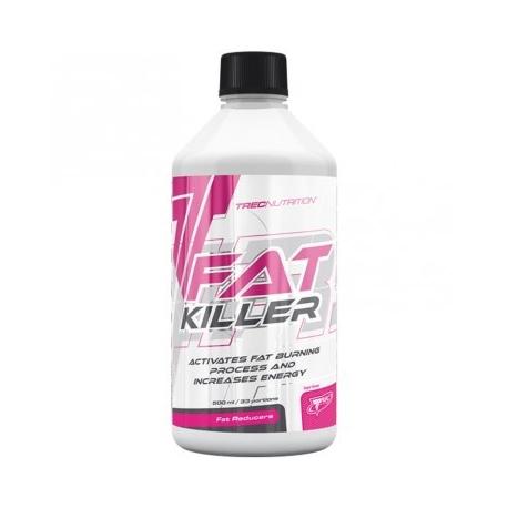 TREC Fat Killer - 455 ml