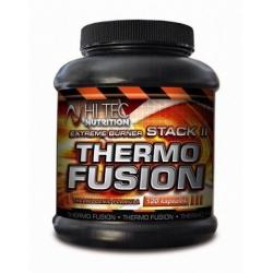 Hi Tec Thermo Fusion Stack II - 120 kaps.