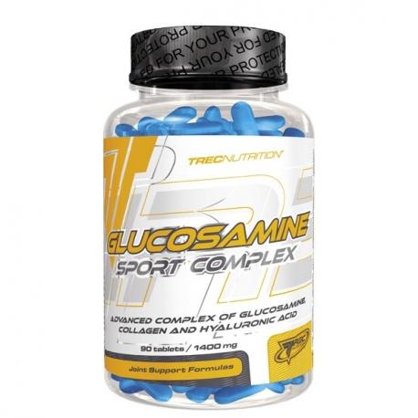 Trec Glucosamine SPORT Complex - 90 tabl.