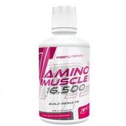 TREC Amino Muscle 16.500 473 ml.