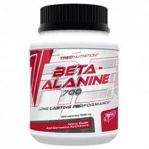 Trec  Beta-Alanine 700  - 120 kaps