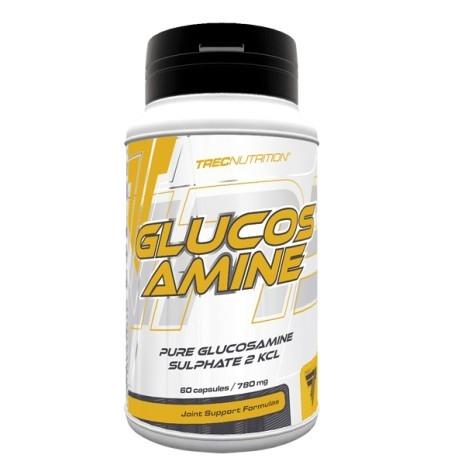 TREC Glukozamina 900 - 60 kaps.