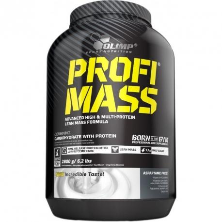 Olimp Profi Whey Mass - 2800 g