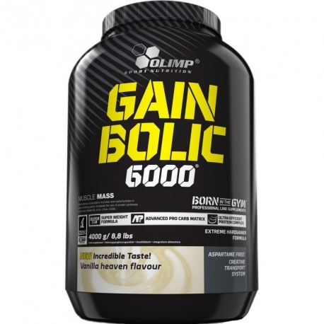 Olimp Gain Bolic 6000 - 4000 g.