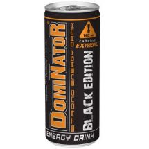 Olimp DOMINATOR - STRONG ENERGY DRINK 250ml