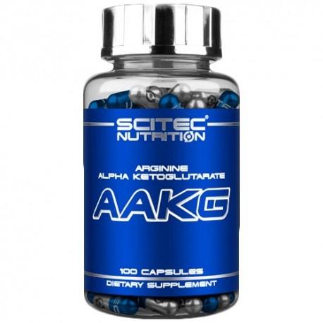 Scitec AAKG - 100 kaps.