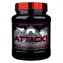 Scitec Attack - 720g