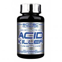 Scitec Acid Killer - 120 grams. [koniec z zakwasami]