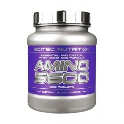 Scitec Amino 5600 500 tabs