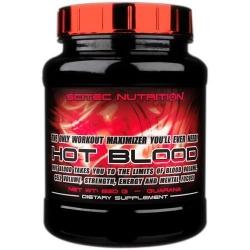 Scitec Hot Blood - 300g