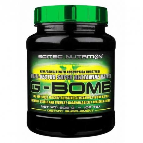 Scitec G-Bomb 308g