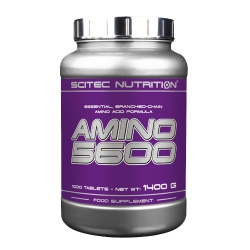 Scitec Amino 5600 1000tabs.