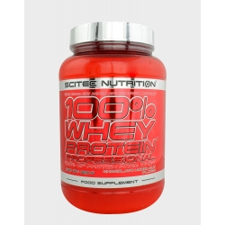 Scitec 100% Whey Protein Professional 920g