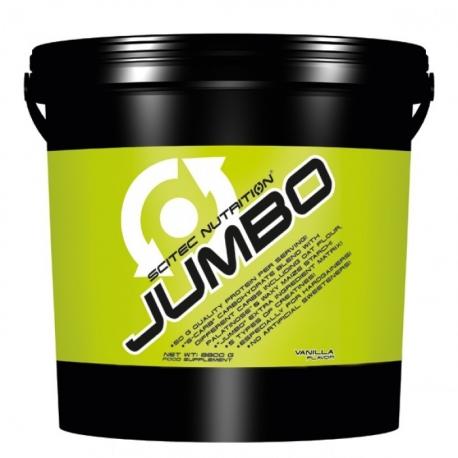 Scitec Jumbo - 8800g