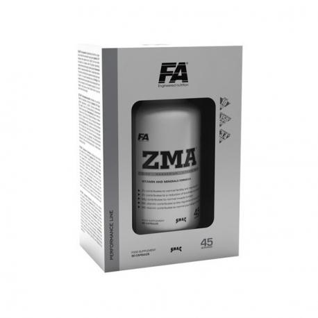 FA Nutrition ZMA 90 kaps.