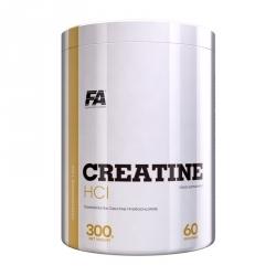 FA Nutrition Creatine HCL 300g