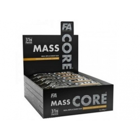 FA Nutrition Mass Bar - 100g