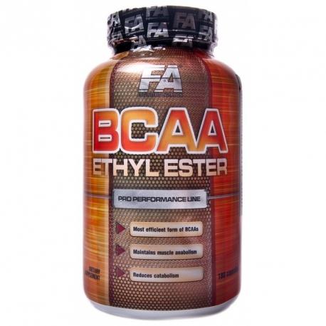 FA BCAA Ethyl Ester 180 tab.