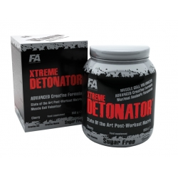 Fitness Authority Xtreme Detonator 840g