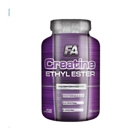 FA Nutrition Creatine Ethyl Ester - 240kaps.