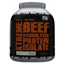 FA Beef Protein Isolate 1,8 kg izolat