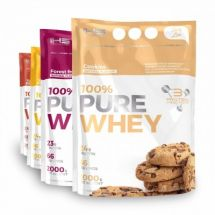 Iron Horse - 100% Pure Whey - 2000g