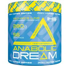 Iron Horse Anabolic Dream - 280g