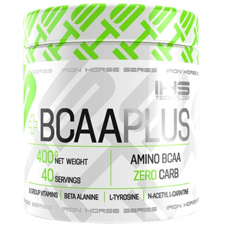 Iron Horse BCAA PLUS - 400g