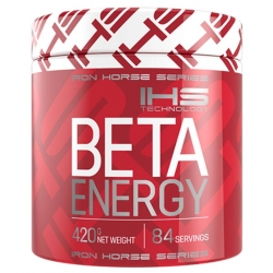 Iron Horse Beta Energy - 420g