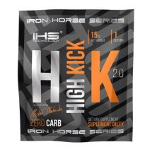 Iron Horse High Kick 2.0 - 15g - 1sasz
