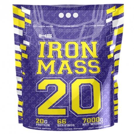 Iron Horse Iron Mass 20 - 7kg