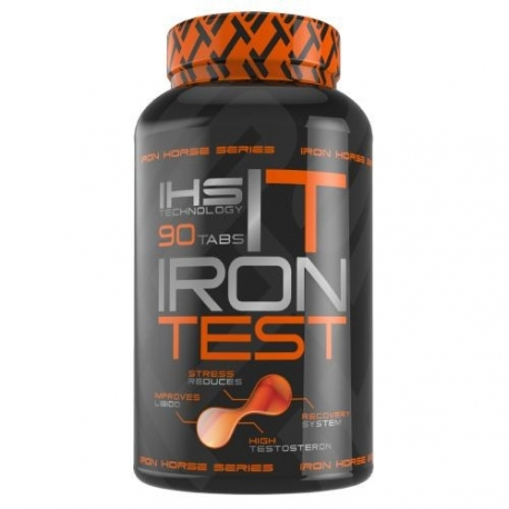 Iron Horse IRON TEST - 90tabs