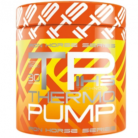 Iron Horse THERMO PUMP - 360g