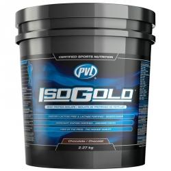 PVL IsoGold 2270g