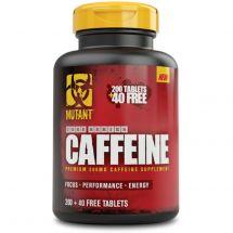 Pvl Mutant Core Caffeine 240 kaps.
