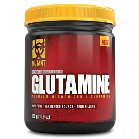 Pvl Mutant Core Glutamine 300 g