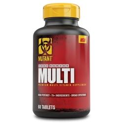 PVL Mutant Core Multi 60 tabs