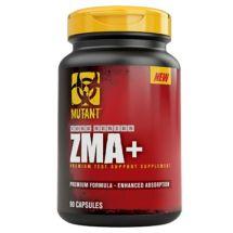 PVL Mutant Core ZMA Plus 90caps