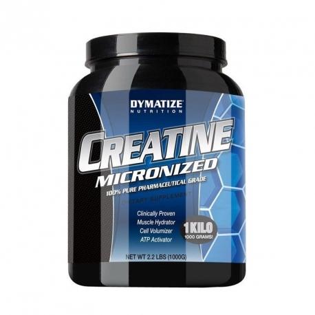 Dymatize Creatine Monohydrat - 1000g