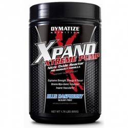 DYMATIZE Xpand Xtreme Pump 800g