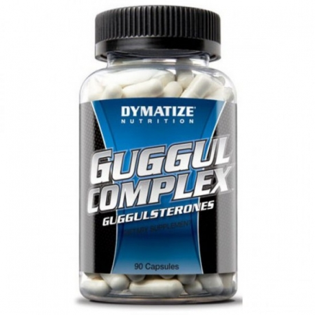 Dymatize Guggul Complex 90 kaps.