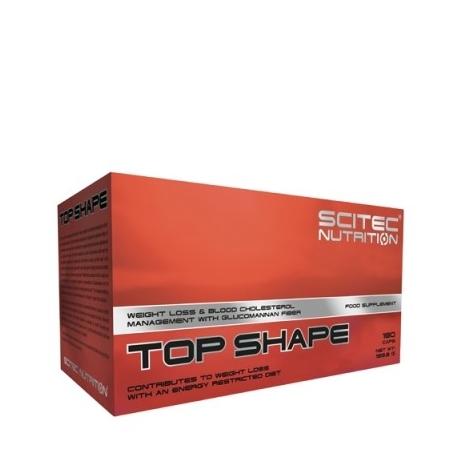 Scitec Top Shape 180caps