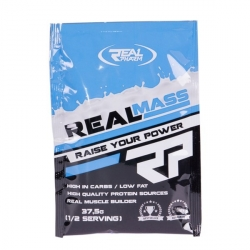 Real Pharm Real Mass - 37,5g (próbka)