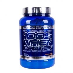 Scitec 100% Whey Protein 900g